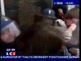 lemonde.fr : Télézapping du 13 11  07