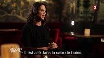 Affaire Weinstein : Asia Argento témoigne pour la première fois à la télévision pour «Envoyé Spécial »