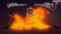 Naruto Itachi vs Orochimaru The Secret Fight!