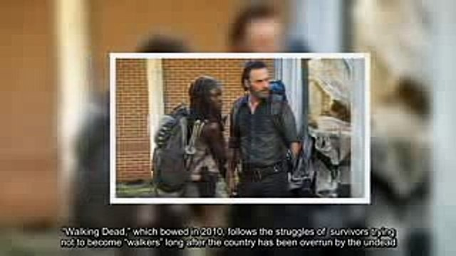 'The Walking Dead,' 'Fear the Walking Dead' Plan Character Crossover Next Year