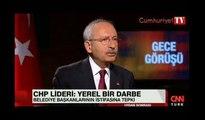 Kılıçdaroğlu'ndan Meral Akşener'in partisine ilişkin yorum