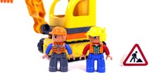 Disney Cars3 toys Guido and Luigi Lego building for Mater & Lightning McQueen - Stop motion movie-vQ5ir-fTkkg