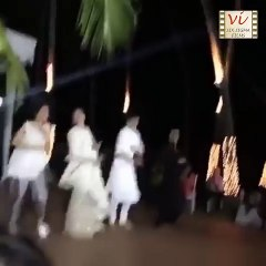 Deepika Padukone & Ranveer Singh Dance at a Wedding   Six Sigma Films