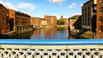 The Lowdown Leeds - 25th October