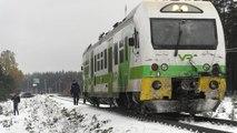 Finlandia, almeno 4 vittime nello scontro treno-camion militari
