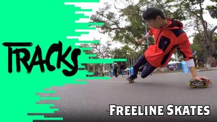 Freeline Skate - Tracks ARTE