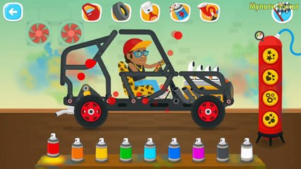 Car Driving for Kids   Car Fory   Videos for kids   Videos For Children   Car for Kids Game Kids
