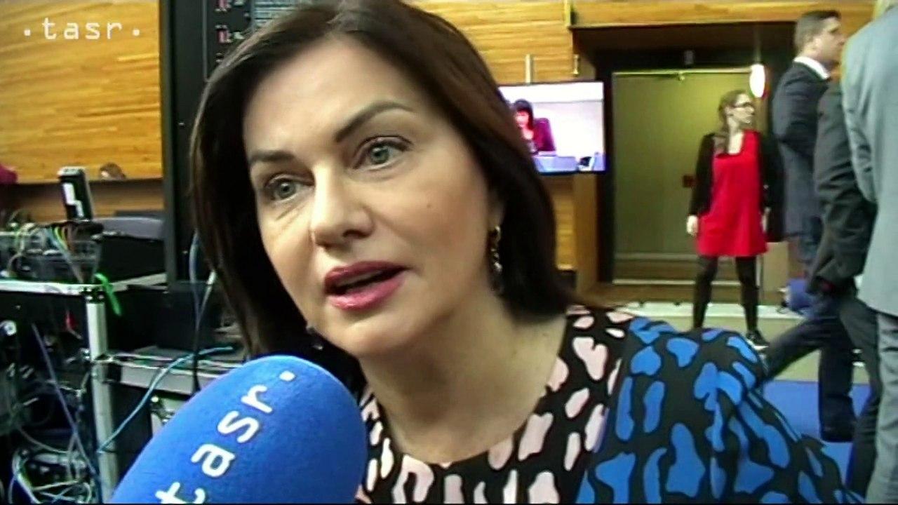 M. Beňová a J. Žitňanská v EP o sexuálnom obťažovaní na pracovisku