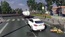 ETS2 BMW X6 Mod (Euro Truck Simulator 2)