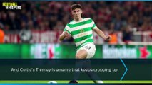 How Good is Kieran Tierney? | Celtic | FWTV