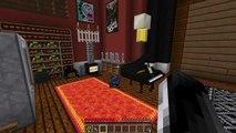 Minecraft | WHOS YOUR DADDY? Secret Door + Forgotten Child = DEMON BABY! (Bobbys Secret Room)