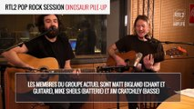 DinosaurPile up - Say it ain't so - RTL2 Pop Rock Session