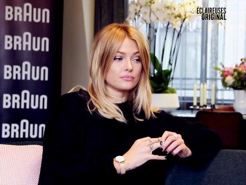Caroline Receveur nous parle de sa routine beauté !