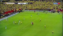 Miracle Save by Marcelo Grohe vs Barcelona (EQ) in Libertadores!