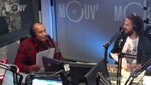 - Retrouve la Zumbactu de Ngiraan dans Mouv'13 Actu d'Alex Nassar du lundi au vendredi à 13h sur Mouv' - Télécharge l'appli Mouv' ▶ http://bit.ly/AppliMouv Toutes les fréquences de Mouv' ▶ http://bit.ly/1YU2Gwz