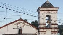 México se sumerge en proceso de restauración de inmuebles históricos tras los sismos