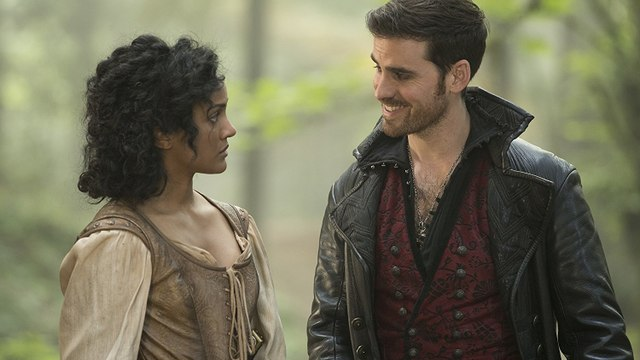 Once Upon a Time Season 7 Episode 4 // Online HD