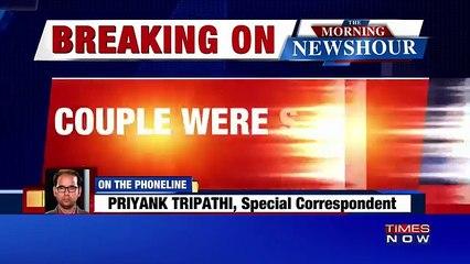 Swiss Couple Attacked In UP's Fatehpur Sikri, Sushma Swaraj Seeks Report