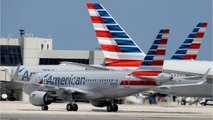 American Airlines CEO Disappointed By NAACP Warning To Black Passengers
