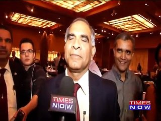 Fifth Generation Fighter Aircraft Project Should Continue, HAL Chairman Tells Times NOW