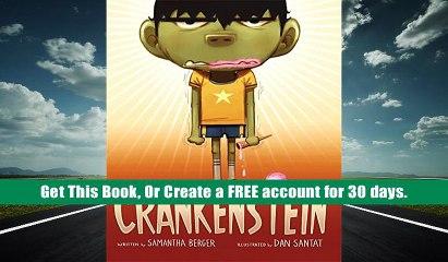Crankenstein    eBook Pdf