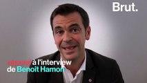 Droit de réponse : Olivier Véran réagit aux propos de Benoît Hamon sur le secteur hospitalier