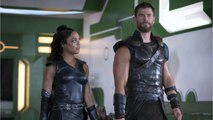 'Thor: Ragnarok' Has A Secret Cameo For Fans