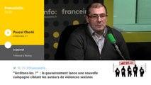"""""""La baisse des APL est une mesure stupide"""", affirme Pascal Cherki, un des dirigeants du Mouvement du 1er juillet"""