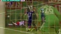 Emil Forsberg Goal HD - RB Leipzig1-0Bayern Munich 25.10.2017