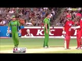 Top cricket fight in IPL  - Indian Premier League Fights