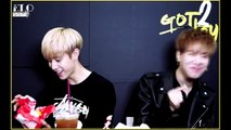 [Legendado PT-BR] GOT7 - GOT2DAY #17 Mark & Yugyeom