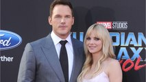 Anna Faris Knew Chris Pratt Would Propose Before It Happened