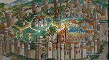 Mitos y leyendas - La biblioteca perdida de Iván el terrible - Documental