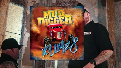 Mud Digger 8 - Available Now!