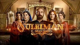 Suleiman el gran sultan Capitulo 219