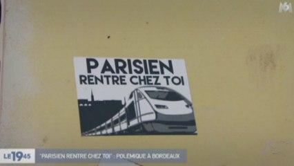 [Zap Actu] «Parisien rentre chez toi» à Bordeaux : A. Juppé veut saisir la justice (27/10/2017)