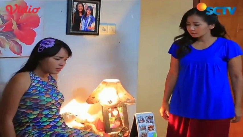 Sinetron Mermaid In Love 2 Dunia SCTV - Episode 50