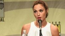 Gal Gadot Says Wonder Woman Changed After Batman V Superman