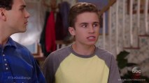 The Goldbergs (Girl Talk) Sesaon 5 Episode 6 | ABC Official Network