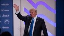 Former Republican Senators Says Trump Has A 'Personality Disorder'