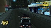 GTA III (02) Pump-Action Pimp | The Fuzz Ball | Mike Lips Last Lunch | Farewell 'Chunky' Lee Chong [Vietsub]