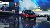 2018 BMW i3 i5 ( i vision ) FULL PRESENTATION | Tesla KILLER Cars | FRANKFURT MOTOR SHOW b