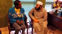 South African Converts to Islam in South Africa
