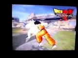 DBZ Tenkaichi 3 [Goku (début) VS Freezer Max]
