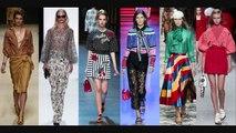 МОДНЫЕ БЛУЗКИ ВЕСНА-ЛЕТО 2017 Фото Тенденции Женских Блузок Fashion Blouses 2017 LOOKBOOK OUTFITS