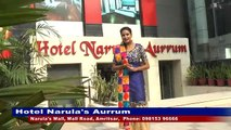 Hotels in Amritsar near Golden Temple, Hotels in Amritsar near Railway Station , Hotel Narula's Aurrum