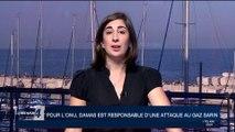 Pour l'ONU, Damas est responsable d'une attaque au gaz sarin