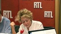 """LR : """"Wauquiez soigne sa droite avec des accents sarkoziens"""", note Alba Ventura - L'édito politique"""