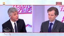 Invité : Guillaume Larrivé - Territoires d'infos (27/10/2017)
