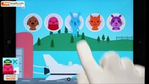 Sago Mini Planes - another fun game for kids from Sago Sago